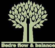 Flow og Balance